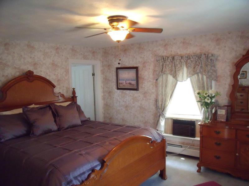 Rose Suite - Thames House Guest House-Rose Suite - Newport - rentals