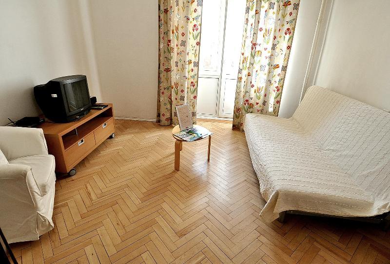 Mayakovsskaya Apartment ID 127 - Image 1 - Moscow - rentals