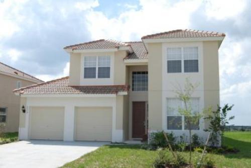 Brand New 5 Bedroom Condo Windsor Hills Orlando - Image 1 - Kissimmee - rentals