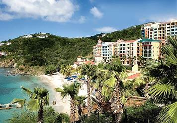 Resort View - ST THOMAS FRENCHMANS COVE CONDOS - Charlotte Amalie - rentals