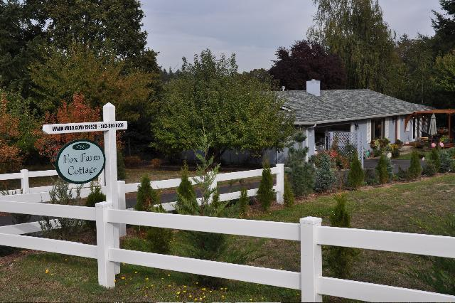 Fox Farm Cottage - Image 1 - Dundee - rentals