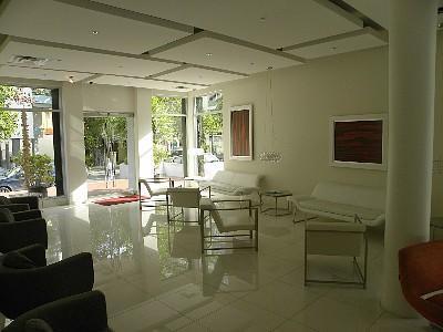 Lobby - San Juan, PR - Studio Rental - San Juan - rentals