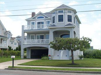 Property 8730 - Beautiful House in Cape May (8730) - Cape May - rentals