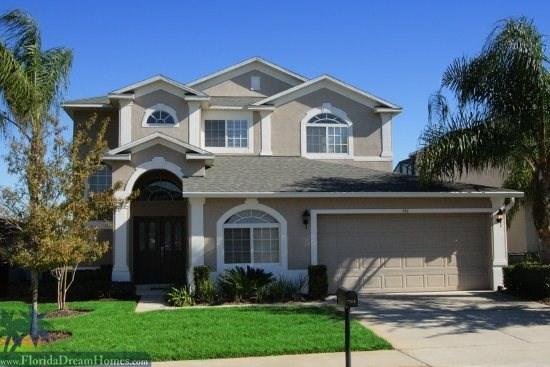 Newly Renovated 5 Bed 3 Bath Home with Gameroom and 2 Master Suites - 35430 - Kissimmee - rentals