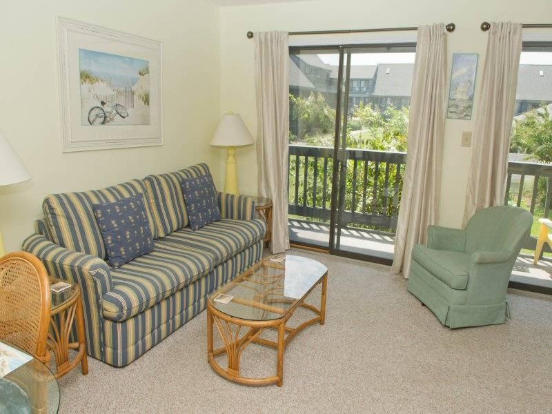 Pebble Beach H202 - Image 1 - Emerald Isle - rentals