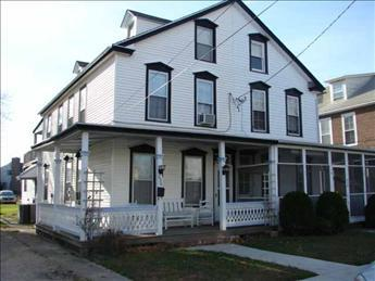 Picturesque House with 5 Bedroom-2 Bathroom in Cape May (71398) - Image 1 - Cape May - rentals