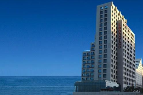 Hotel Leonardo on front of Mediterranean Sea, Haifa - Private flat in Leonardo Hotel Building , Haifa - Haifa - rentals