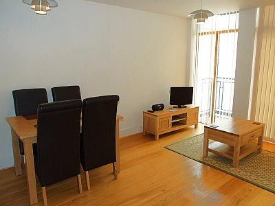 305 By the Bridge Apartment - Image 1 - Inverness - rentals