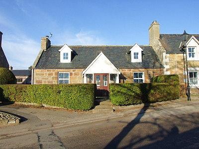Firth View Cottage - - Image 1 - Dornoch - rentals