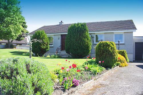 Glen Dael - Image 1 - Dornoch - rentals