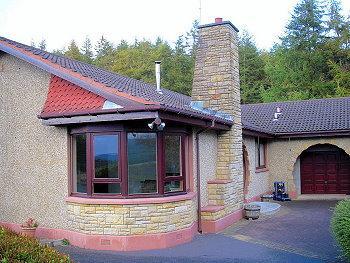 Larchfield - Image 1 - Inverness - rentals