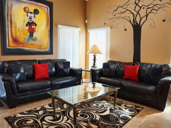 Mickey's Paradise ***BOOK ONLINE NOW*** - Image 1 - Davenport - rentals