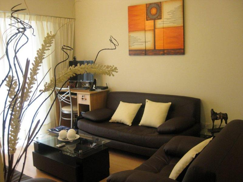 Beautiful fully furnished apartment in Miraflores - Image 1 - Lima - rentals
