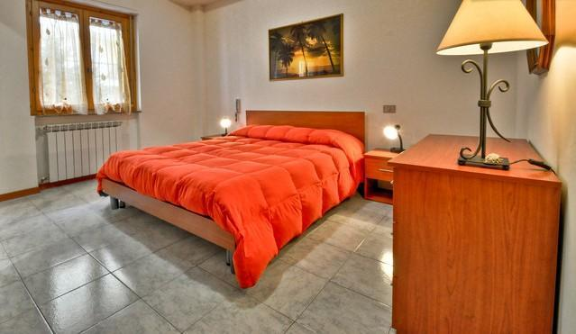 playa apartment alghero bedroom - Alghero: lovely beach apartment for two people - Alghero - rentals
