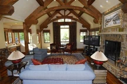 CHALET AT SLOPESIDE - Image 1 - Snowmass Village - rentals