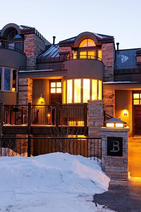 DEERBROOK B4 - Image 1 - Snowmass Village - rentals
