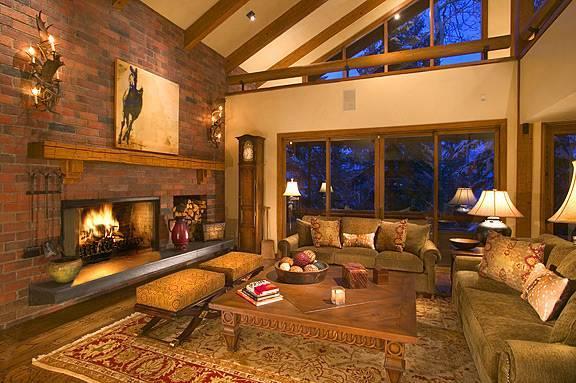 GIDLOW HOUSE - Image 1 - Snowmass Village - rentals