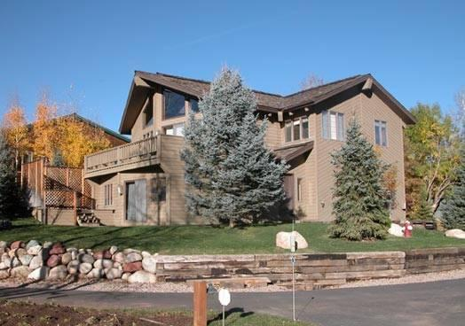 LAVA HOME - Image 1 - Snowmass Village - rentals