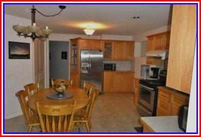 Large and Unique  Apartment, 30 min to Vancouver - Image 1 - Coquitlam - rentals
