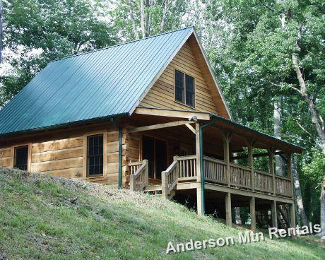 A Mountain Dream Cabin - Secluded yet close to everything! - Boone - rentals