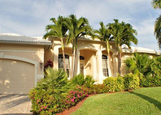 931 Hyacinth Court - Image 1 - Marco Island - rentals