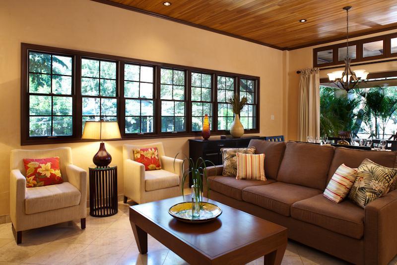 Great Room - Your Luxury Condo at Langosta Beach Club - Tamarindo - rentals