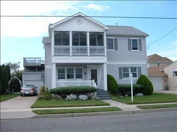 Comfortable House in Cape May (5947) - Image 1 - Cape May - rentals