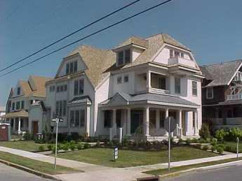 Cape May 5 BR/6 BA House (Cape May 5 BR-6 BA House (50611)) - Image 1 - Cape May - rentals