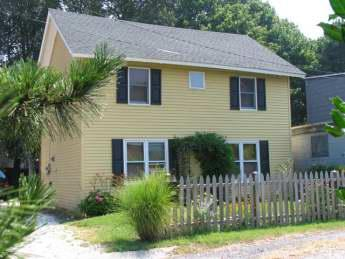 Property 22569 - Idyllic 2 BR-1 BA House in Cape May (The Barn at the Shore 22569) - Cape May - rentals