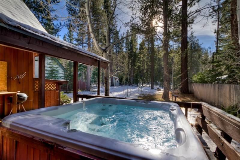1113 Aravaipa St. - Image 1 - South Lake Tahoe - rentals