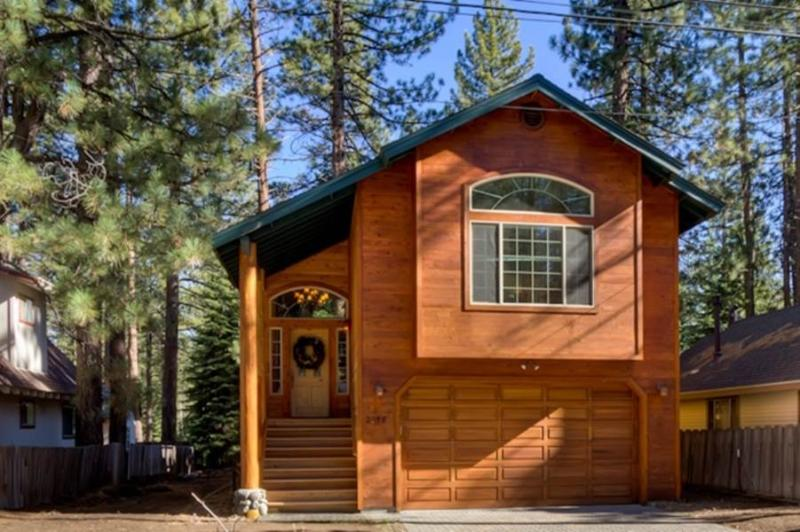 2058 Lukins Mountain Luxury Home - Image 1 - South Lake Tahoe - rentals