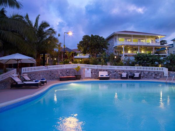 Golden Cove - Ocho Rios area 4 Bedrooms - Image 1 - Ocho Rios - rentals