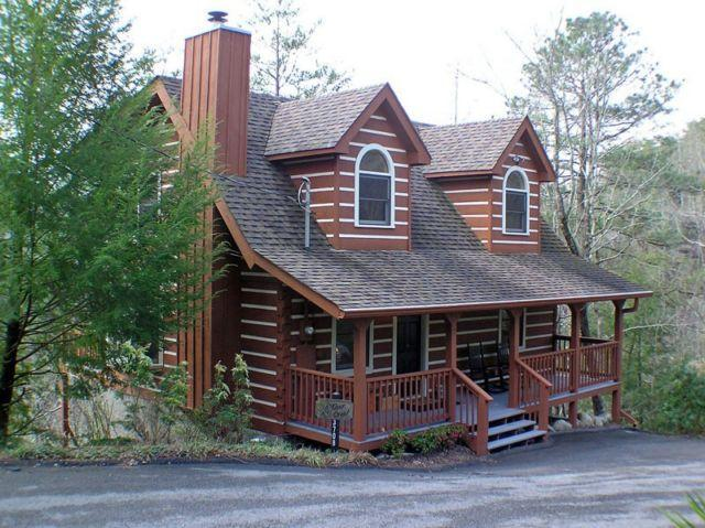 Deer Crest - Gatlinburg - Image 1 - Gatlinburg - rentals