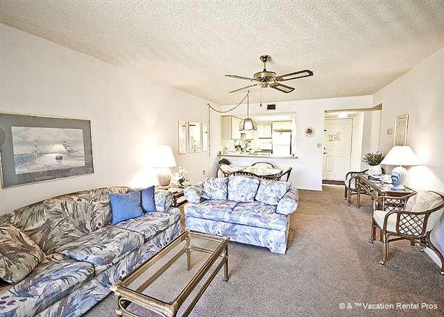You've simply got to come stay at Ocean Village Club P27! - Ocean Village P27, 2nd Floor, has 2 pools, St Augustine - Saint Augustine - rentals