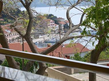 A2(4): sea view - 2618  A2(4) - Sali - Sali - rentals