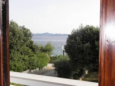 A1(6+2): sea view - 2612 A1(6+2) - Kozino - Kozino - rentals