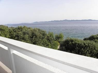 A2(2+2): sea view - 2612 A2(2+2) - Kozino - Kozino - rentals