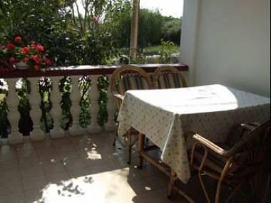 A2(4+1): terrace - 2623  A2(4+1) - Zaton (Zadar) - Zaton (Zadar) - rentals