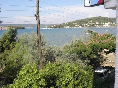 A2(4+2): view - 2657 A2(4+2) - Mrljane - Mrljane - rentals