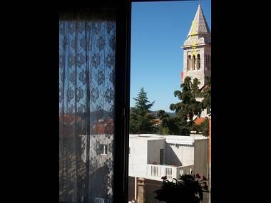 A1 Zeleni (2+1): window view - 2622 A1 Zeleni (2+1) - Pakostane - Pakostane - rentals