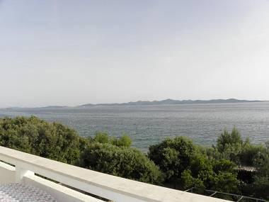 A3(4): terrace view - 2612 A3(4) - Kozino - Kozino - rentals