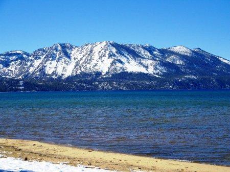 Wonderful Tahoe Keys Lakefront Home ~ RA905 - Image 1 - South Lake Tahoe - rentals