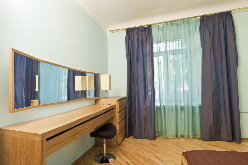 SG1S4849 protochniy resize - Smolenskaya Apartment - Moscow - rentals