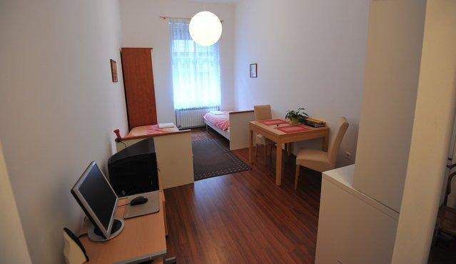 Studio apt.city center, FREE parking and WIFI - Image 1 - Zagreb - rentals