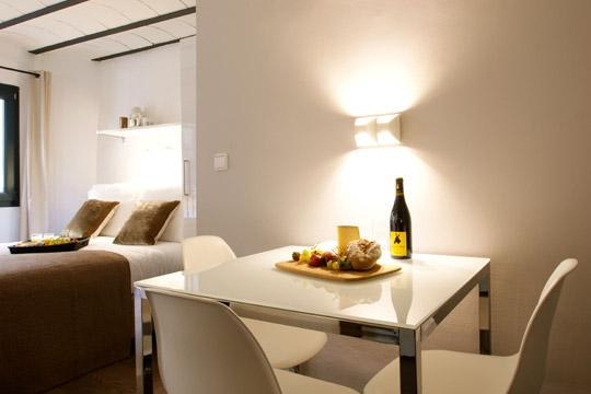Born Down Town 2 ** Cocoon Charming (BARCELONA) - Image 1 - Barcelona - rentals
