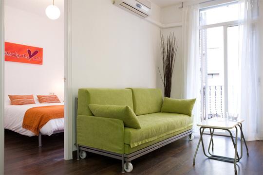 Vega ** Cocoon Modern (BARCELONA) - Image 1 - Barcelona - rentals