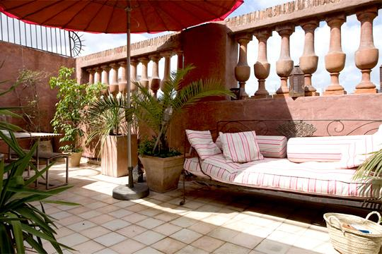 Touareg 1 *** Cocoon Charming Terrace (BARCELONA) - Image 1 - Barcelona - rentals