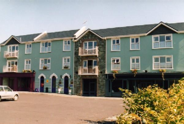 Killarney Haven Courtyard - Killarney Haven Holiday Suite - Killarney - rentals