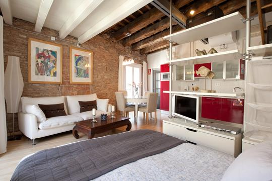 Musica ** Cocoon Central  (BARCELONA) - Image 1 - Barcelona - rentals
