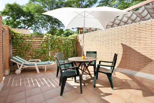 Olympic Suite *** Cocoon Pool (BARCELONA) - Image 1 - Barcelona - rentals